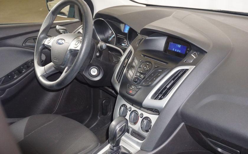2012 Ford Focus SE AUTO GR ÉLECTRIQUE #19