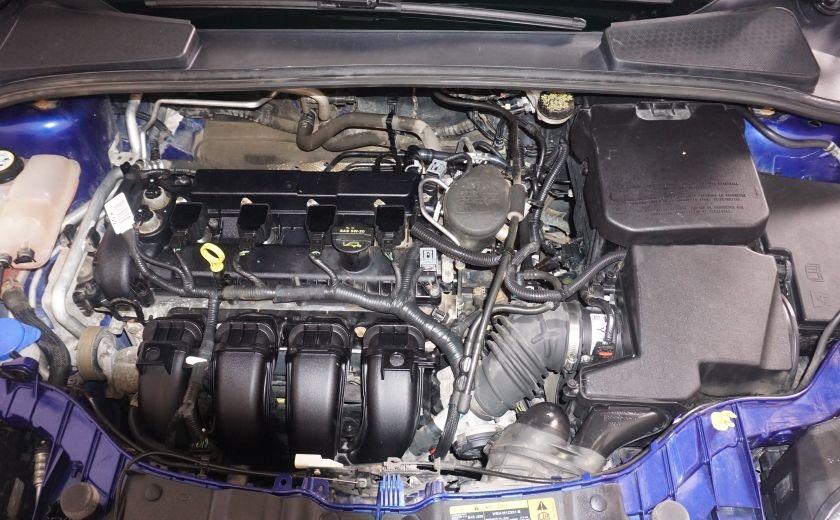 2012 Ford Focus SE AUTO GR ÉLECTRIQUE #20