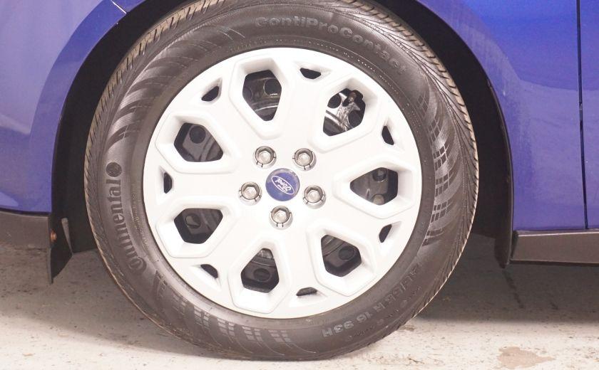 2012 Ford Focus SE AUTO GR ÉLECTRIQUE #21