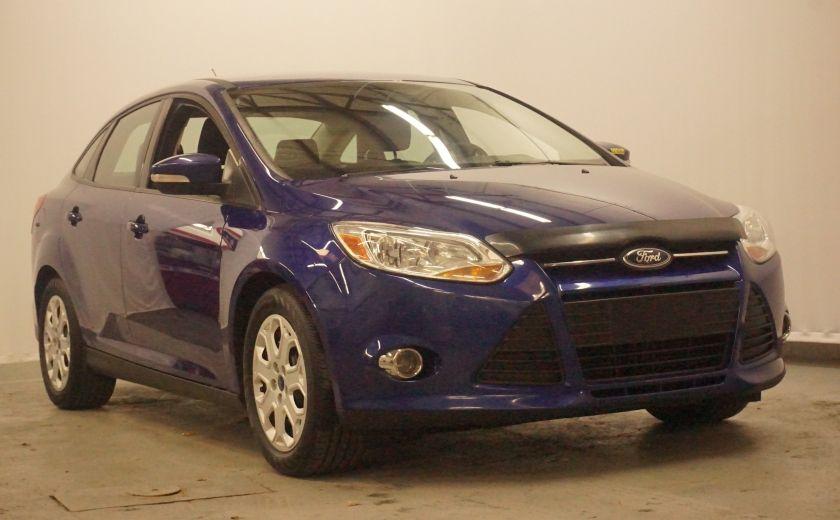 2012 Ford Focus SE AUTO GR ÉLECTRIQUE #22