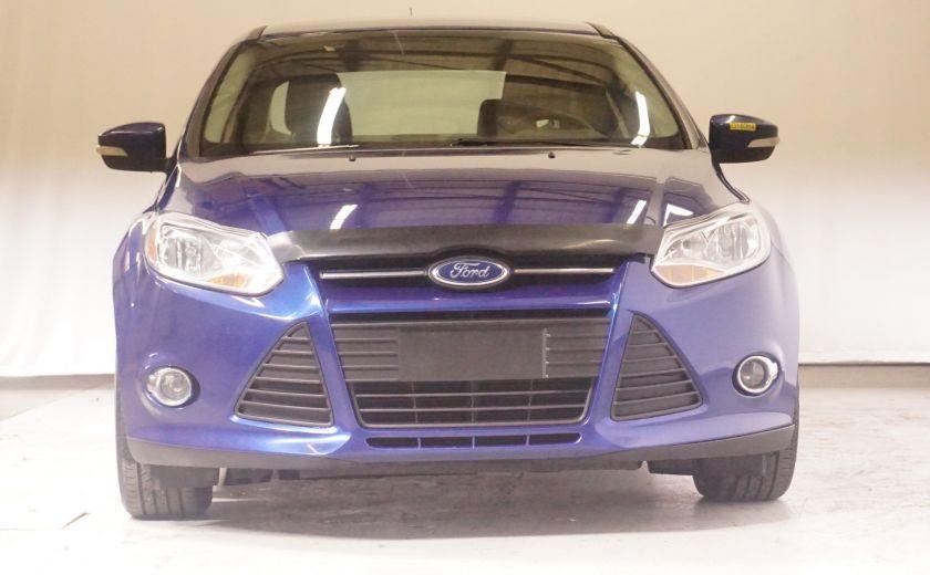 2012 Ford Focus SE AUTO GR ÉLECTRIQUE #23