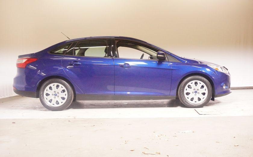 2012 Ford Focus SE AUTO GR ÉLECTRIQUE #24