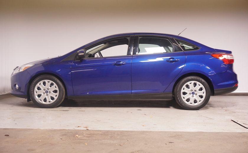 2012 Ford Focus SE AUTO GR ÉLECTRIQUE #26