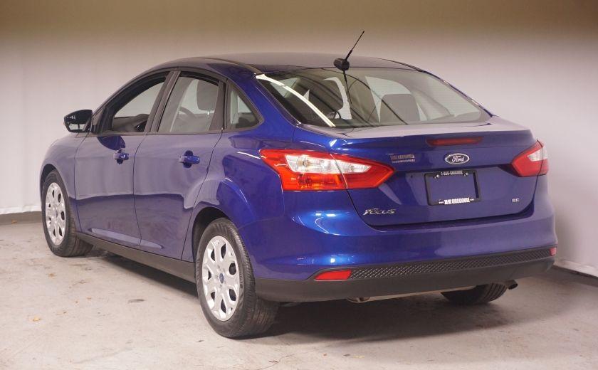 2012 Ford Focus SE AUTO GR ÉLECTRIQUE #30