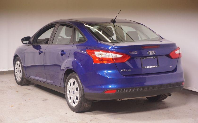 2012 Ford Focus SE AUTO GR ÉLECTRIQUE #31