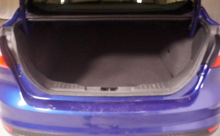 2012 Ford Focus SE AUTO GR ÉLECTRIQUE #33