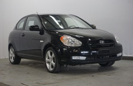 2010 Hyundai Accent GL w/Sport Pkg AUTO TOIT ELECTRIQUE AIR in Rimouski