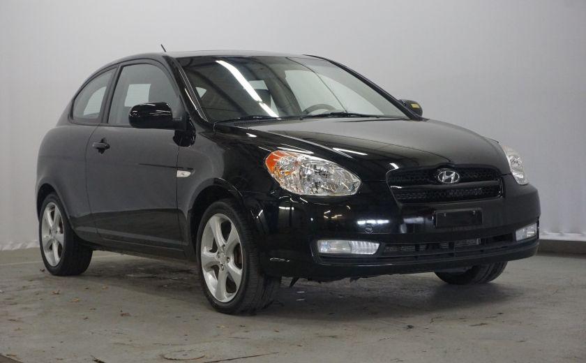 2010 Hyundai Accent GL w/Sport Pkg AUTO TOIT ELECTRIQUE AIR #0