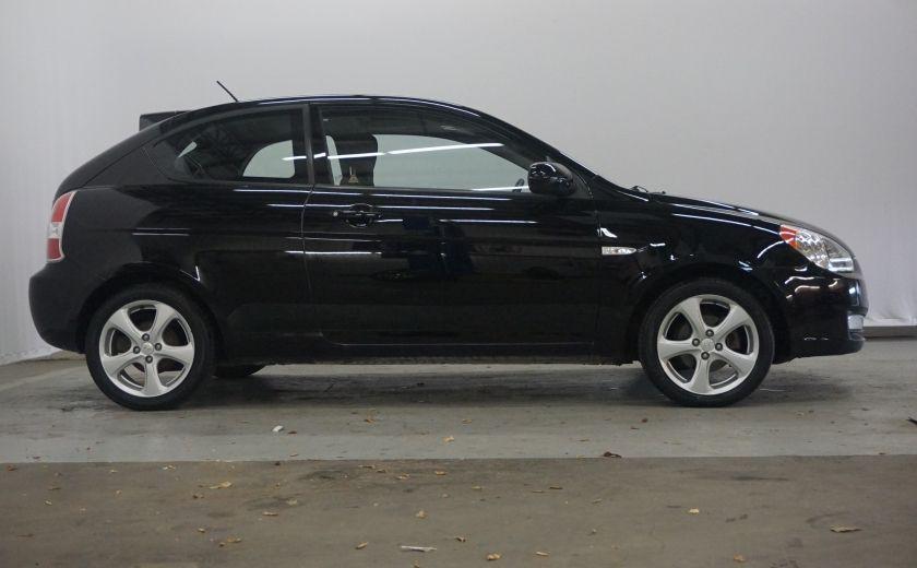 2010 Hyundai Accent GL w/Sport Pkg AUTO TOIT ELECTRIQUE AIR #2