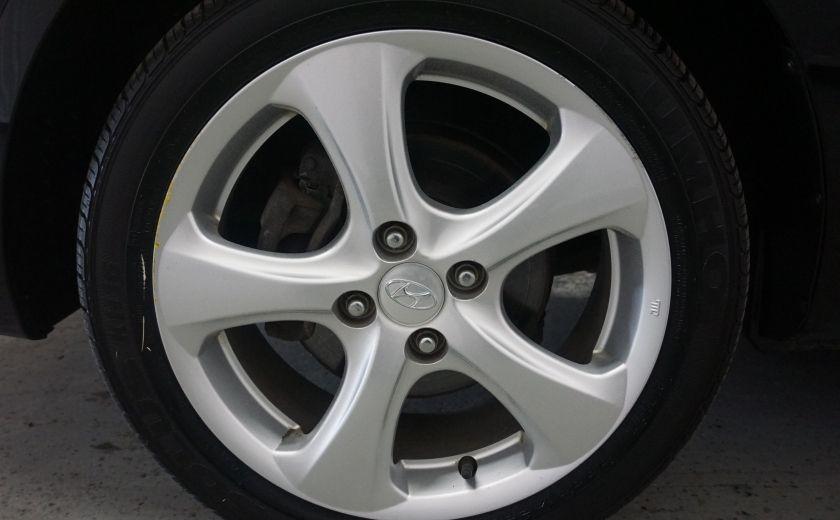 2010 Hyundai Accent GL w/Sport Pkg AUTO TOIT ELECTRIQUE AIR #8