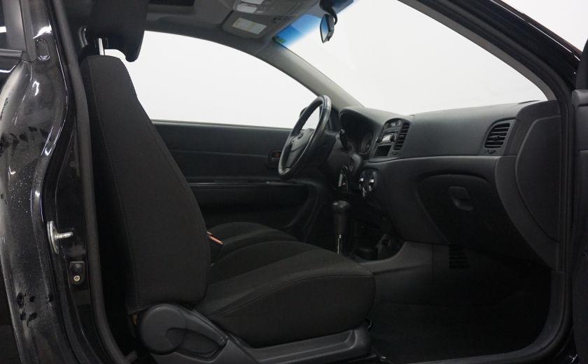 2010 Hyundai Accent GL w/Sport Pkg AUTO TOIT ELECTRIQUE AIR #11