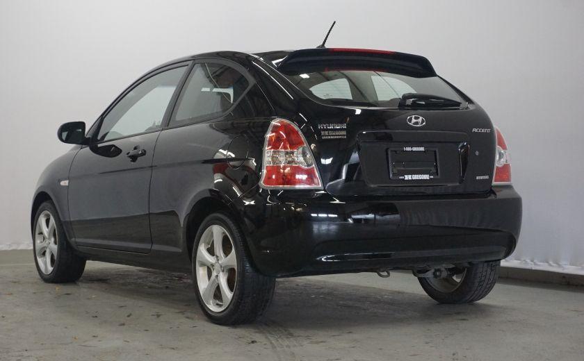 2010 Hyundai Accent GL w/Sport Pkg AUTO TOIT ELECTRIQUE AIR #14