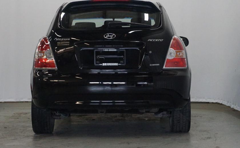 2010 Hyundai Accent GL w/Sport Pkg AUTO TOIT ELECTRIQUE AIR #15