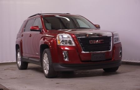 2011 GMC Terrain SLE-2  V6 in Sept-Îles