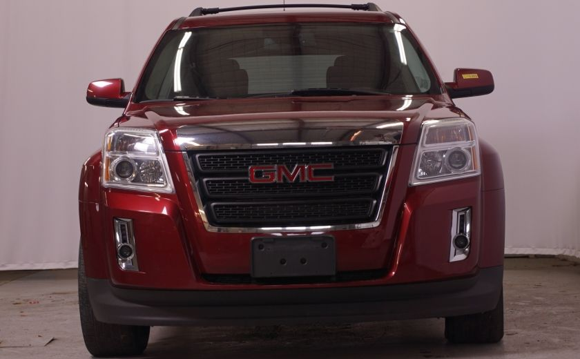 2011 GMC Terrain SLE-2  V6 #1