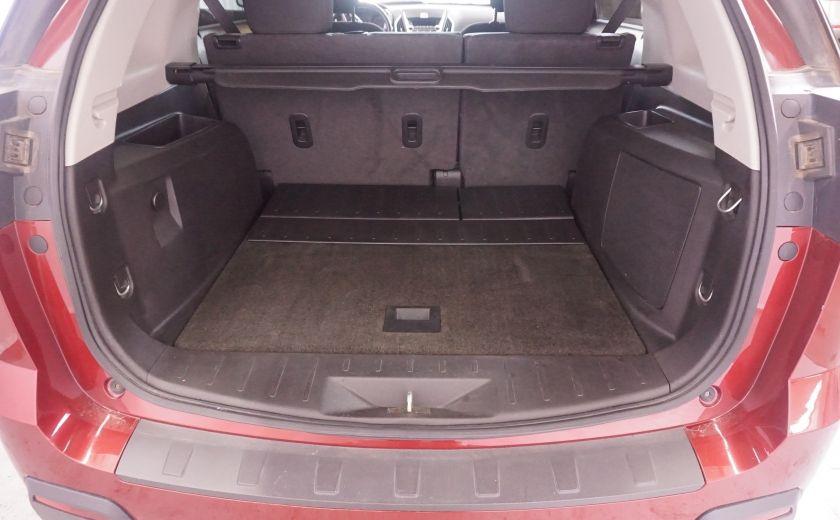 2011 GMC Terrain SLE-2  V6 #9
