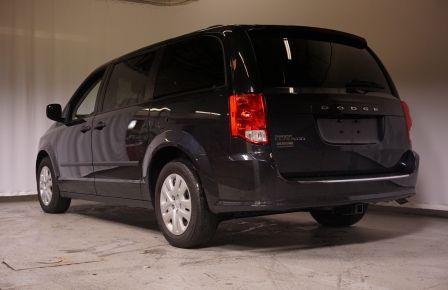 2010 Dodge GR Caravan SXT STOWN AND GO in Rimouski