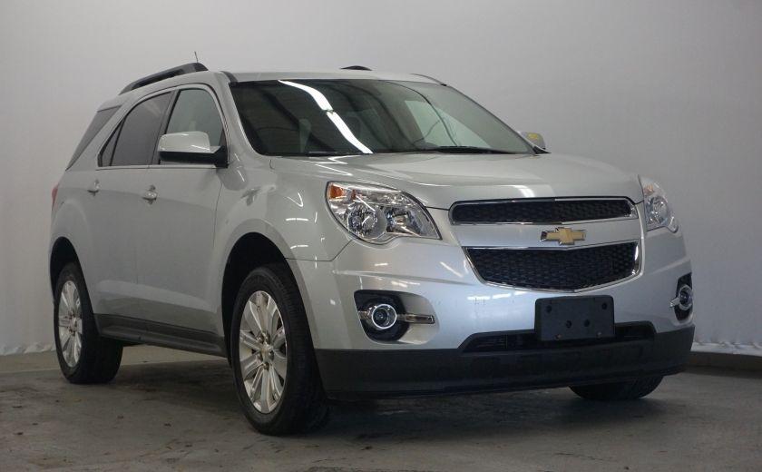 2012 Chevrolet Equinox 1LT/ 6 CYL./ AWD #0