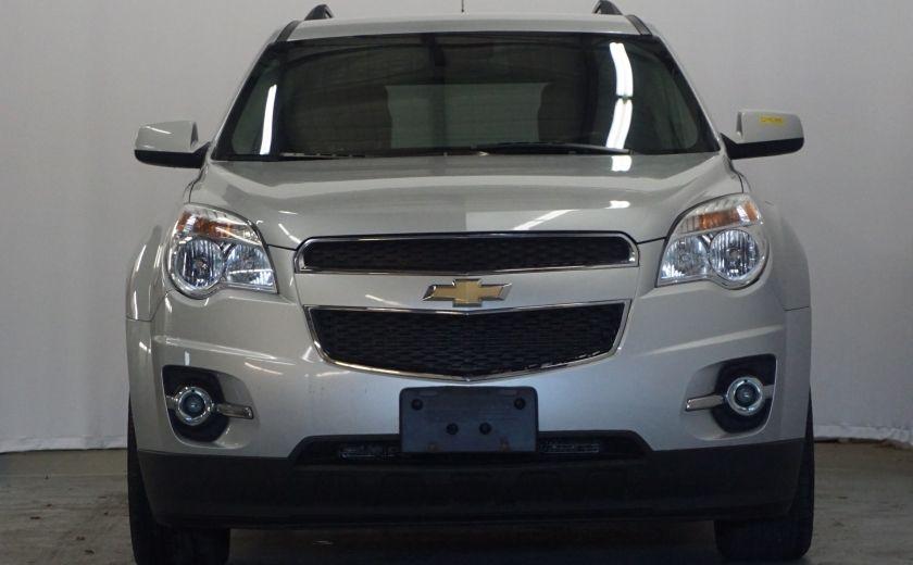 2012 Chevrolet Equinox 1LT/ 6 CYL./ AWD #1