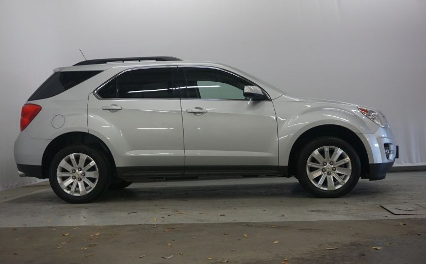 2012 Chevrolet Equinox 1LT/ 6 CYL./ AWD #2