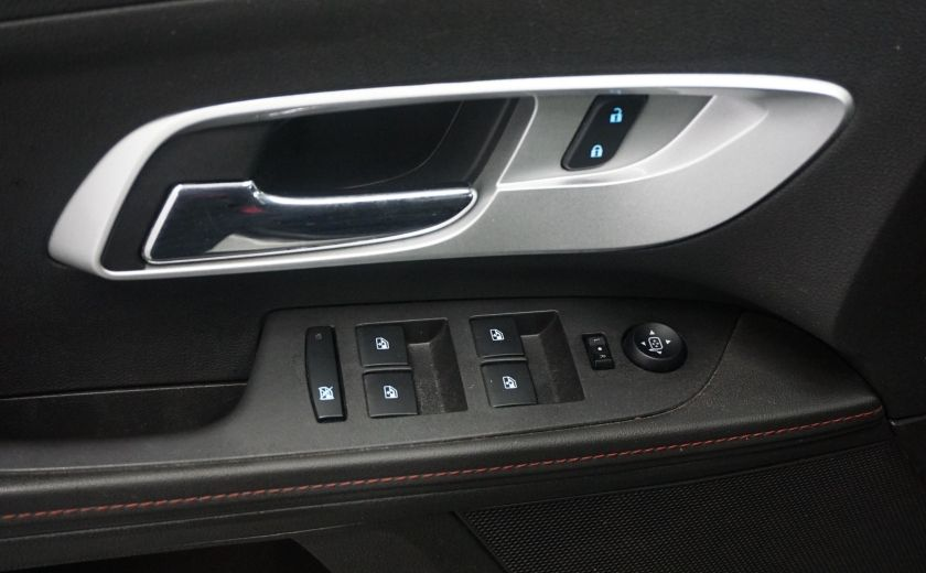 2012 Chevrolet Equinox 1LT/ 6 CYL./ AWD #4