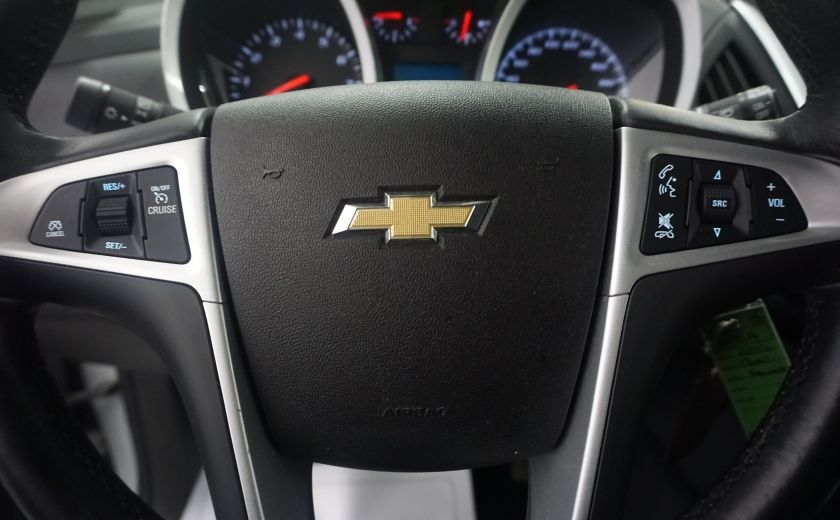 2012 Chevrolet Equinox 1LT/ 6 CYL./ AWD #7