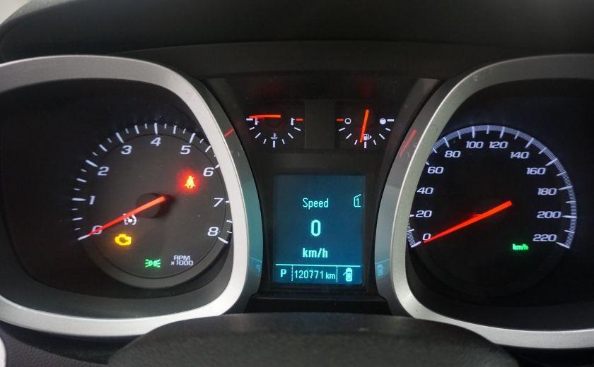 2012 Chevrolet Equinox 1LT/ 6 CYL./ AWD #8