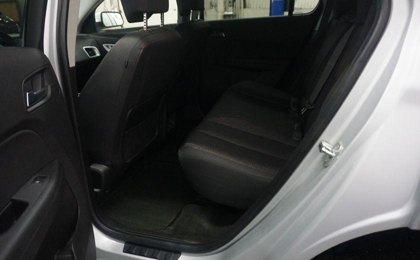 2012 Chevrolet Equinox 1LT/ 6 CYL./ AWD #9