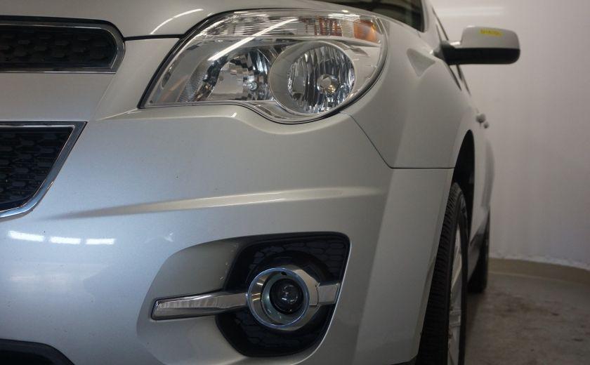 2012 Chevrolet Equinox 1LT/ 6 CYL./ AWD #11