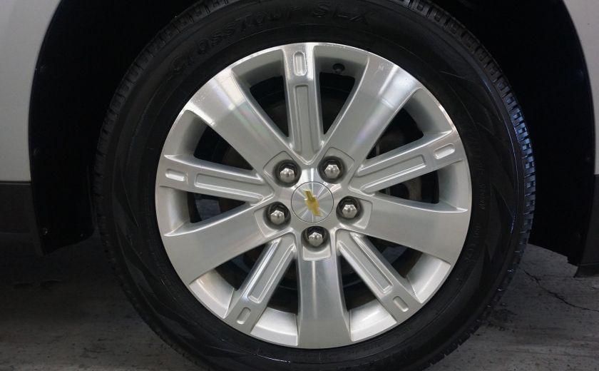 2012 Chevrolet Equinox 1LT/ 6 CYL./ AWD #12