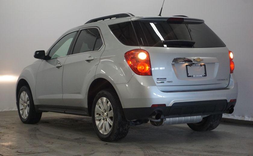2012 Chevrolet Equinox 1LT/ 6 CYL./ AWD #17