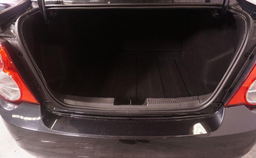 2015 Chevrolet Sonic LT AUTO AIR GR ÉLECTRIQUE #4