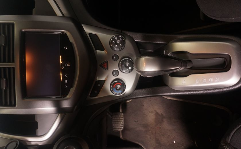 2015 Chevrolet Sonic LT AUTO AIR GR ÉLECTRIQUE #8