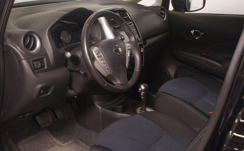 2015 Nissan Versa SV AUTO GR ÉLECTRIQUE AIR #5