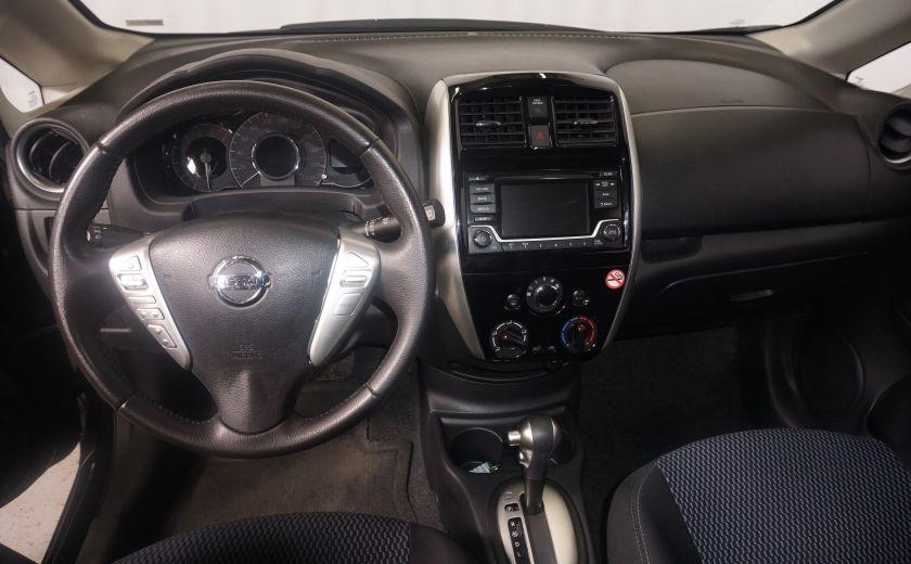 2015 Nissan Versa SV AUTO GR ÉLECTRIQUE AIR #7