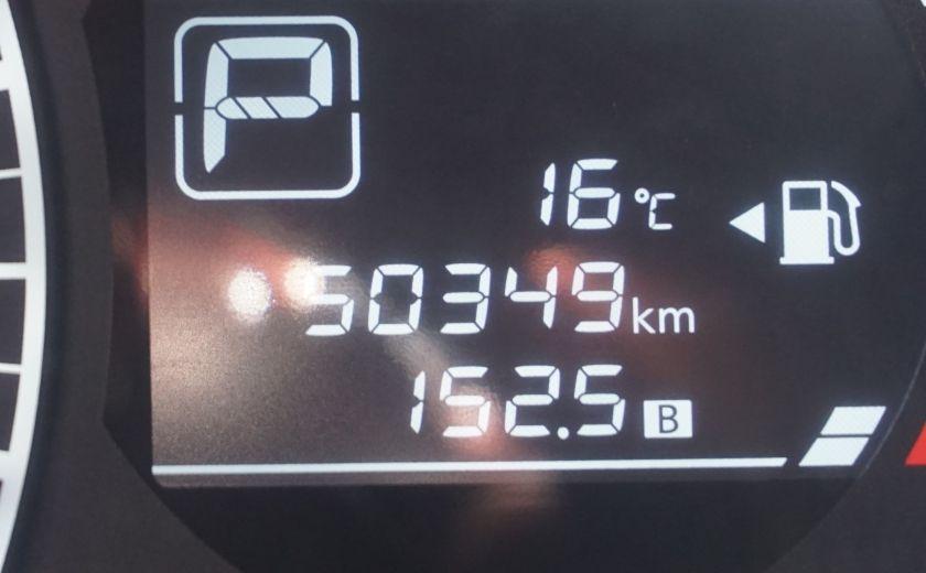 2015 Nissan Versa SV AUTO GR ÉLECTRIQUE AIR #8