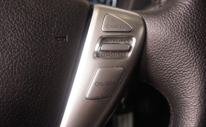2015 Nissan Versa SV AUTO GR ÉLECTRIQUE AIR #9