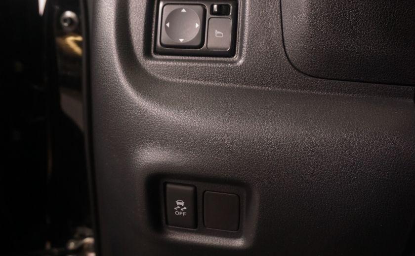 2015 Nissan Versa SV AUTO GR ÉLECTRIQUE AIR #11