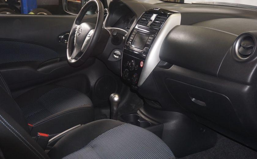 2015 Nissan Versa SV AUTO GR ÉLECTRIQUE AIR #20