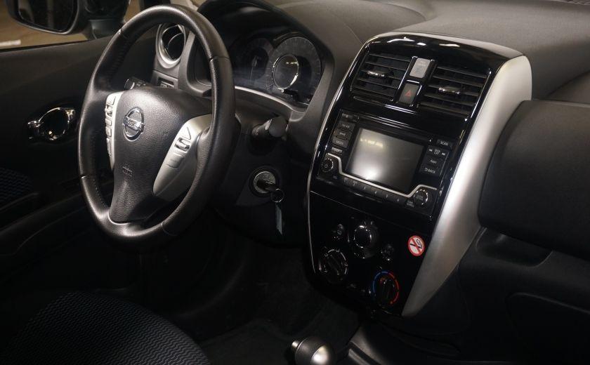 2015 Nissan Versa SV AUTO GR ÉLECTRIQUE AIR #21