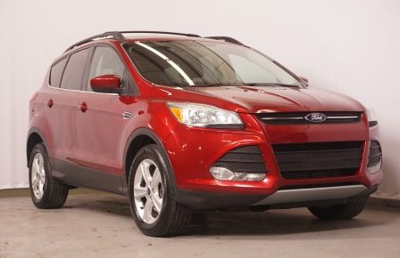 2013 Ford Escape SE 2.O LITRES NAV TAILGATE ELECTRIQUE in New Richmond
