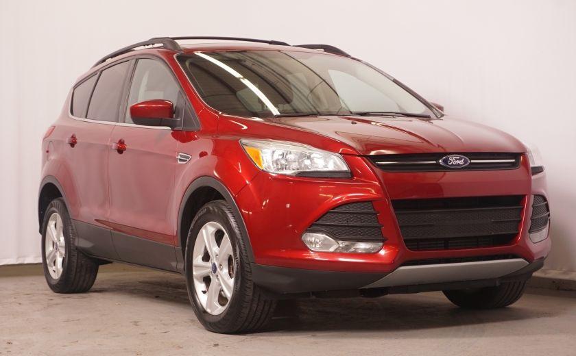 2013 Ford Escape SE 2.O LITRES AWD NAV TAILGATE ELECTRIQUE #0
