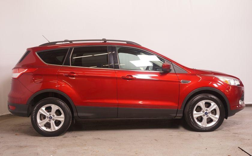2013 Ford Escape SE 2.O LITRES AWD NAV TAILGATE ELECTRIQUE #2