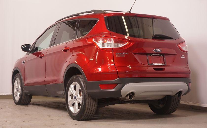 2013 Ford Escape SE 2.O LITRES AWD NAV TAILGATE ELECTRIQUE #3