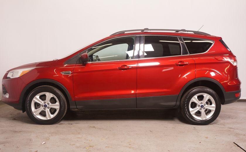 2013 Ford Escape SE 2.O LITRES AWD NAV TAILGATE ELECTRIQUE #5