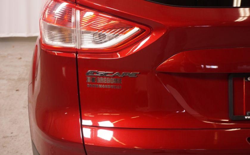 2013 Ford Escape SE 2.O LITRES AWD NAV TAILGATE ELECTRIQUE #7