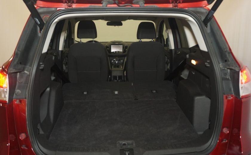 2013 Ford Escape SE 2.O LITRES AWD NAV TAILGATE ELECTRIQUE #8