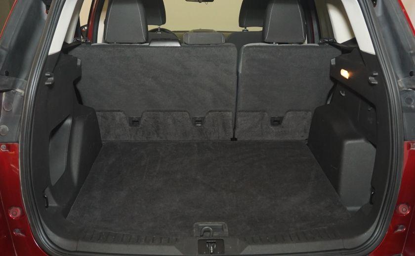 2013 Ford Escape SE 2.O LITRES AWD NAV TAILGATE ELECTRIQUE #9