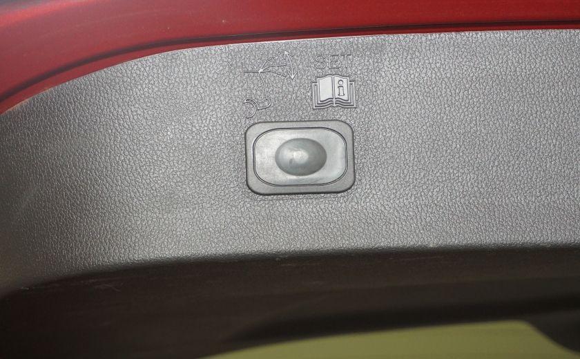 2013 Ford Escape SE 2.O LITRES AWD NAV TAILGATE ELECTRIQUE #10