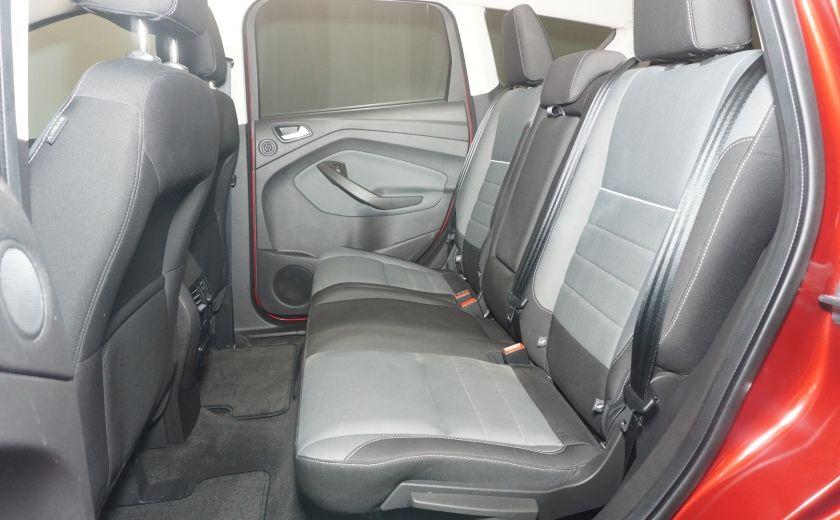 2013 Ford Escape SE 2.O LITRES AWD NAV TAILGATE ELECTRIQUE #11